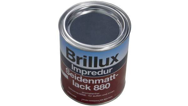 Reparaturlack Brillux 750 ml