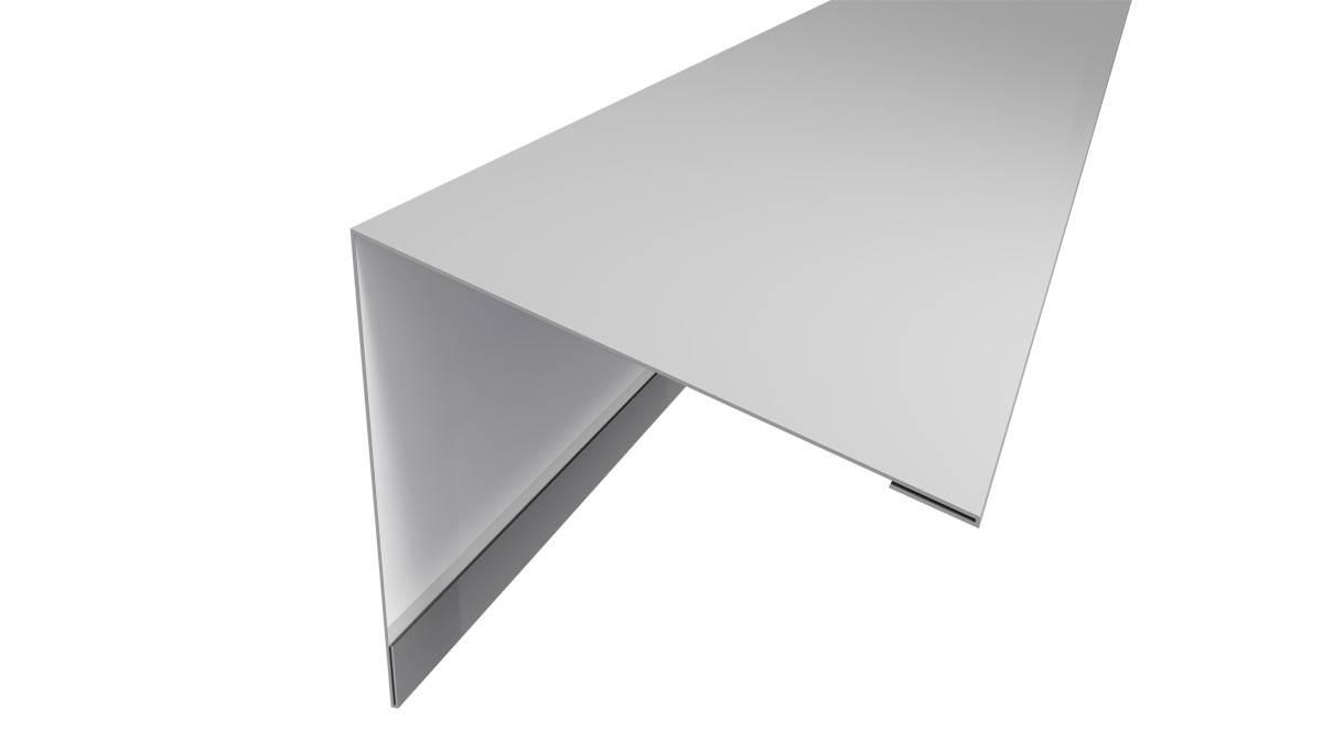 pultfirstblech kaufen kantteile f r ihr dach direkt vom. Black Bedroom Furniture Sets. Home Design Ideas